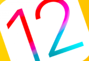 iOS 12 iPad en iPhone
