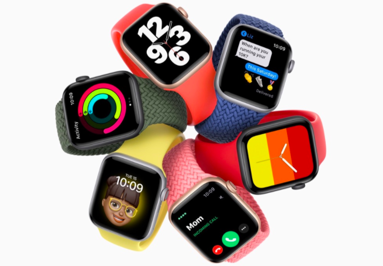 Apple Watch SE 2020