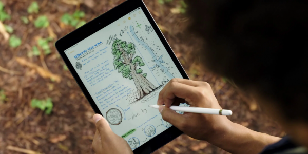 iPad 8e generatie