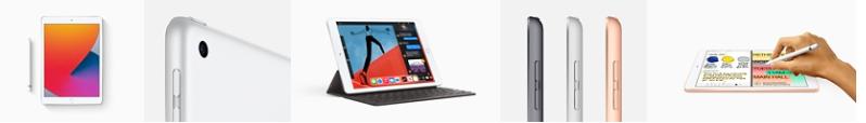 iPad 8 eigenschappen
